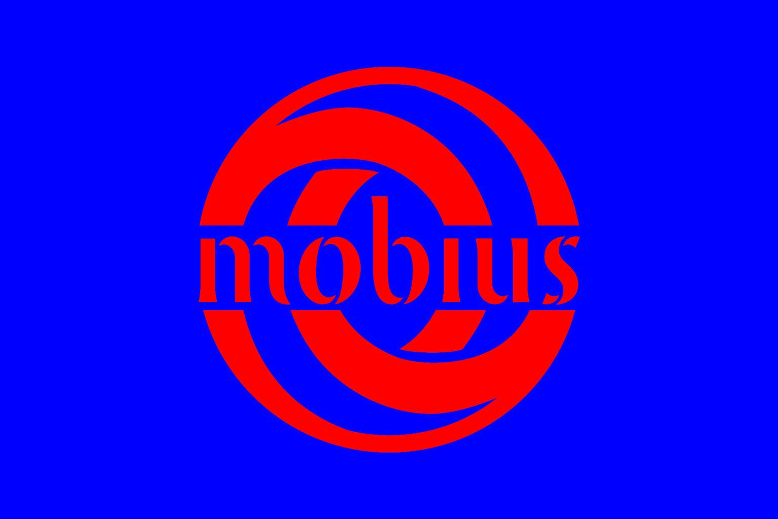 Lab ingénierie - Mobius - Logo