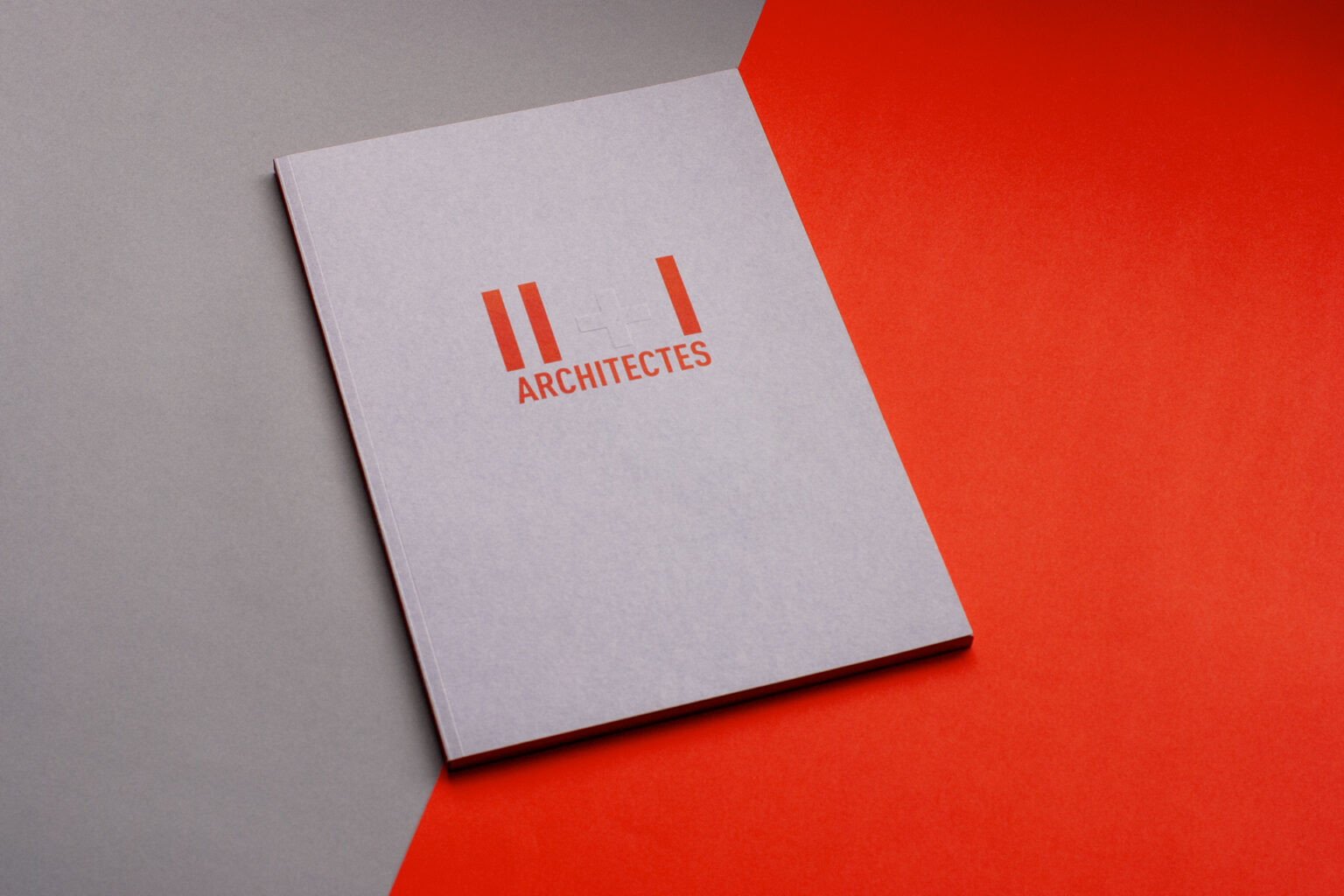Book II+I Architectes par FE Consulting - couverture